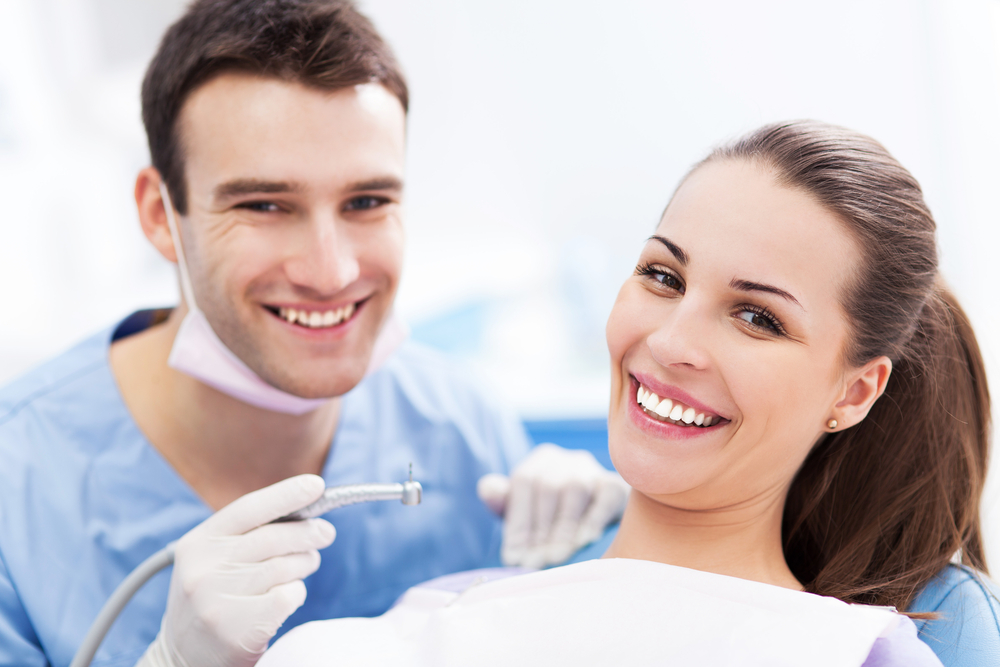 Benefits of Dental Sealants