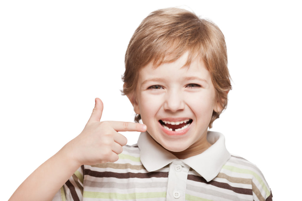 Dental Crowns - Children 1st Dental