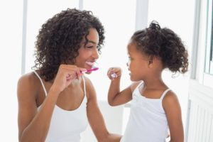 Kids need brushing help! Here's what you can do!