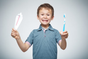 Gum Health Matters for Children, Too!