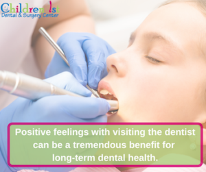 Why Sedation Might Be the Best Solution for a Child With Dental Anxiety